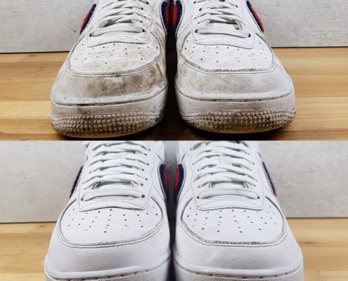 Home Sneaker Cleaners Premium care for your sneakers