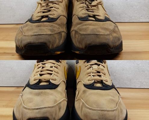 9f9210c823 Portfolio – Sneaker Cleaners – Premium care for your sneakers