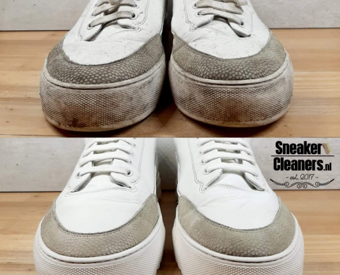 Portfolio Sneaker Cleaners Premium care for your sneakers
